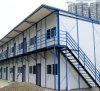 판매를 위한 싼 가격 강철 구조물 Prefabricated 주택 건설