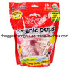 Bag/Lollipop Bag/Candyの袋を包むプラスチックキャンデー