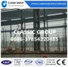 Almacén/taller galvanizados inoxidables de la estructura del marco de acero