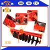 Cultivateur rotatoire /Harrow/Machine de disque de PTO avec six disques