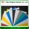 Hersteller 2015 Wholesale 1 mm PVC Core Foam Sheet