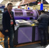 顔料インクを使用して680枚のTシャツの印字機