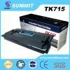 Laser Printer Compatible Toner Cartridge de la cumbre para Tk715