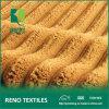 sofá Cushion Cloth Microfiber Wide Wale Corduroy Fabric de 87%Polyester 13%Nylon 1 Wale Upholstery
