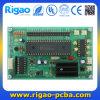 Conjunto do PWB do alternador com componentes eletrônicos