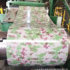 Flower Designs Plate Color Gi/PPGI/Gl Coil Sheet