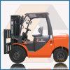 セリウムとの4.5ton Diesel Forklift Truck