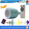 Remote를 가진 새로운 Product Colorful LED Light/Portable Mini Smart LED Bulb Bluetooth Speaker
