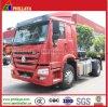 Cabeça principal de /Truck do sino de HOWO trator/reboque para a venda
