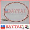 Разъем отрезка провода Sc/Upc оптического волокна мультимодный
