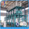 Frame de aço Structure Flour Mill Machinery para Sale