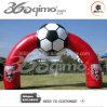 Arco gonfiabile dell'aerostato di gioco del calcio di ultimo disegno (BMAE52)