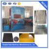 Gummimatten-Formteil-Presse-Maschine
