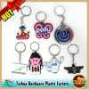 Promoção Custom Rubber PVC Keychains (TH-9104)