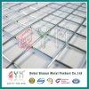 1/2の *1/2 低速のステンレス鋼の溶接された金網ロール