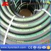 녹색 Line Wrapped Cover 또는 Smooth Rubber Air/Water Hose W.P 10bar/20bar