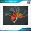 Drapeaux d'étamine de vinyle de PVC fournis par Noveltyflag (J-NF11P07018)