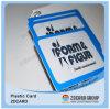 Belüftung-Plastikbelohnungs-Karten-Geschenk-Karte