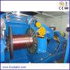 Double torsion liant la machine
