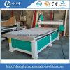 Máquina modelo del ranurador del CNC de madera 1325 con el eje de rotación del agua