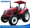 Tractor agricolo 70HP 4WD con Diesel Power Farming Tractor