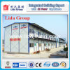 Steel Structure Camp in Africa From Shandong Lida