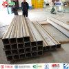 Высокое качество и более низкая труба нержавеющей стали тарифа в Китае