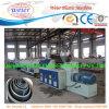 Cadena de producción del tubo del PE de los PP PPR del HDPE de la calidad de Alemania