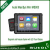 Autel Maxisys Mini MS905 Auto Diagnostic Scanner с СИД Touch Display