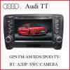 Audi T (K-958)를 위한 자동차 라디오