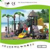 Spielplatz Kaiqi der mittelgrossen alten Waldthemenorientierter Kinder (KQ30011A)
