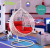 2016 alluminio Hanging Rattan Chair, Children Chairs da vendere