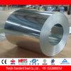 El surtidor Dx51d Dx53D Dx54D de China galvanizó la bobina de acero