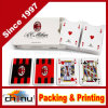 Double Set Plastic PVC Playing Cards (430207)