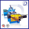 Diesel Engine Aluminum Plates Baler Machine