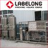 máquina do tratamento da água da dessanilização da água de mar 0.75t/H