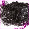 Estensioni brasiliane 100% dei capelli della clip di no. 1 Remy