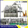 Glasflaschen-Bier-füllenden Verpackungs-Produktionszweig beenden