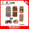 O cão do inverno da camurça veste o chicote de fios do animal de estimação (YJ83697)