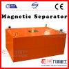 De Permanente Magnetische Opgeschorte Separator van de hoge Efficiency