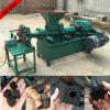 Überschüssiges Kohlenstoff-Staub-Holzkohle-Brikett, das Maschine für Shisha herstellt