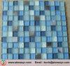 Mattonelle di mosaico di vetro di colore libero