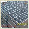Ineinander greifen-Vergitterung/gezackte Stahlstab-Vergitterung