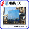 1.9*36m Rotary Kiln Bag Type Dust Collector