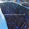 LED 배경막 커튼 LED 별 Clothwedding 훈장 빛