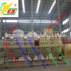 3 Tpd Vegetable Oil Refinery Equipment de Huatai