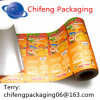 Foil di alluminio Roll per Chocolate Packaging