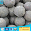 55-65HRC Forged Grinding Ball per Mine (ISO9001, ISO14001, ISO18001)