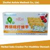 Soda herbario Cracker para Healthier Stomach para Sale
