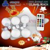 Chaînes de caractères d'éclairage LED de qualité d'usine